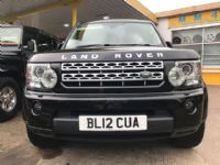 ***SOLD***Discovery 4 SDV6 2.0 HSE Auto 7 Seater 2012***SOLD***